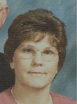 Betty Ruth <i>Pixley</i> Adcock