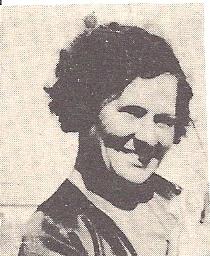 Dorothy Laura <i>Skidmore</i> Watson