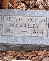 Nettie Roughley Fosnot