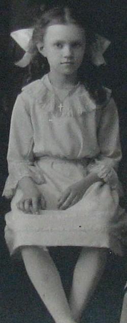 Bernadette Mary <i>Pulskamp</i> Vonder Haar