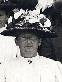Johanna Caroline <i>Marquardt</i> Beilke