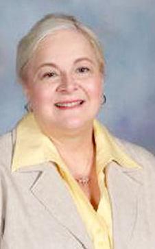 Dr Victoria Ann Vicki <i>Boysen</i> Kaspar
