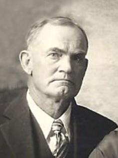 Judah Stonewall Brownfield