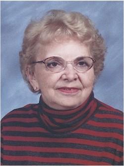 Mary Magadaline Mac <i>Gerszewski</i> Adamski