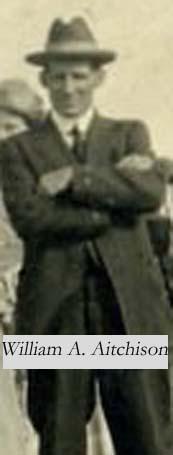 William A Aitchison