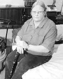Pat Welsh