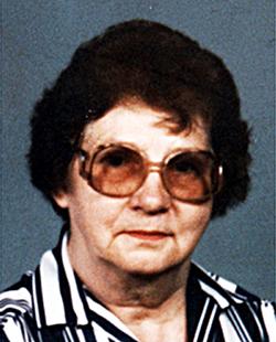 Mildred I. Noel