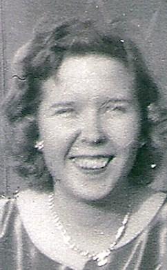 Juanita Joyce <i>Newsom</i> Adams
