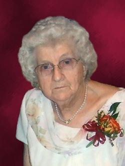 Ethel <i>De Jong</i> Aberson