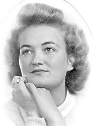 Eleanor M. <i>Johnston</i> Brumbaugh