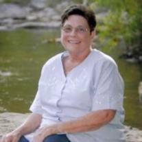 Dorothy B. <i>Bush</i> Anderson