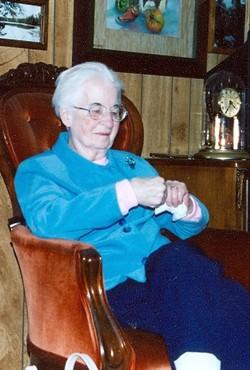 Adelaide Bertha Addie <i>Fiedler</i> Korpi