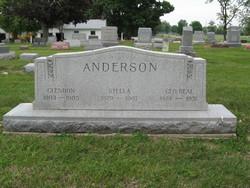 Stella <i>Badgley</i> Anderson
