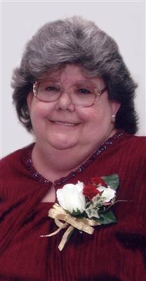 Marsha Elaine <i>Grigsby</i> Axton
