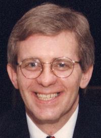 Thomas Ralph Tommy Williams