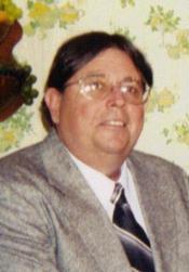George Alvin Keys