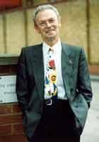 Russell Hunter