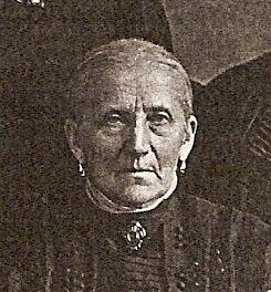 Elizabeth Wille