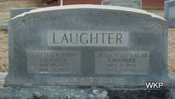 Julia Ellen <i>Searcy</i> Laughter