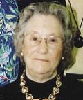 Mary Elizabeth <i>Foley</i> Cundiff
