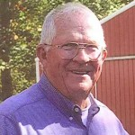 Dr Donald E. Welsh