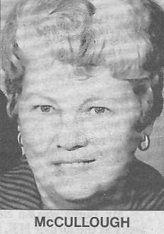 Edna M. <i>Johnston</i> McCullough