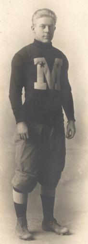 Jesse R. Link