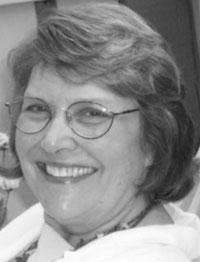 Shirley Ann <i>Smith</i> Colclasure