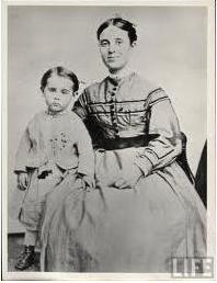 Sarah Elizabeth <i>Cobb</i> Briggs