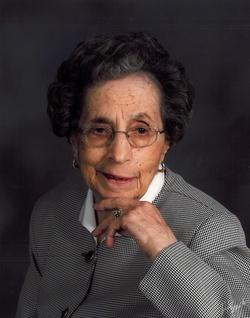 Elizabeth F. Beth <i>Poleo</i> Arjavac