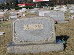 James Redmond Blanton Allen