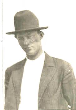Arthur Freeman Tex Alden