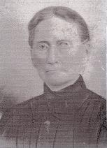 Martha Elizabeth <i>Skinner</i> Coats