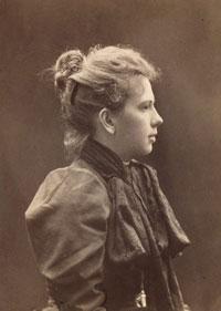 Tatiana Lvovna Soukhotine-Tolstoi