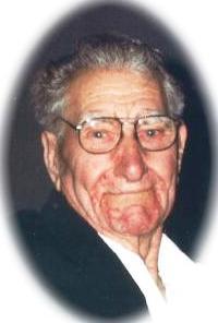 Elmer Pard Bolsinger