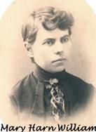 Mary Harn Williams