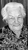 Doris Edenia <i>Klingler Mortensen</i> Anderson
