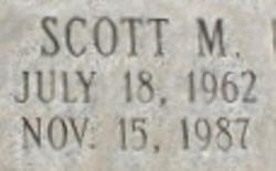 Scott M. Carlock