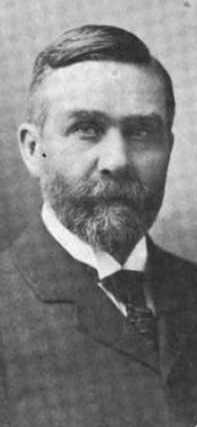 George Henry Himes