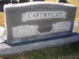 Charlie Lee Cartwright