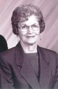 Margaret Elizabeth <i>Stern</i> Hansel