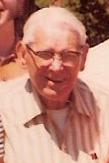 Wilbur Jennings Dalzell