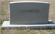 Robert Moffat Anderson