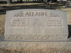 Laverne Mack Allaire