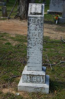 Curtis Watson