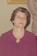 Alma Ruth <i>Austin</i> Devine