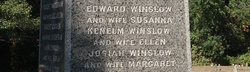 Eleanor Ellen <i>Newton</i> Winslow