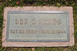 Blanche R. Ables