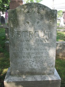 Eliza T. Strout
