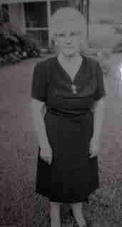 Mary Ella <i>Poole</i> Devane
